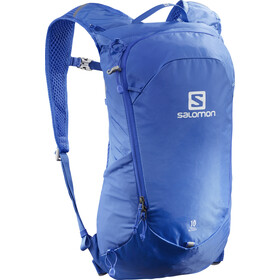 Salomon Trailblazer 10 Backpack nebulas blue
